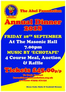 The Abel Foundation Annual Dinner