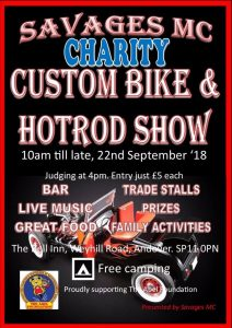 Custom Bike & Hotrod Show